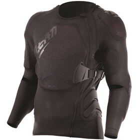 Leatt 3DF AirFit Lite Body Protector black